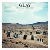 GLAYの1年ぶりシングル「愁いのPrisoner/YOUR SONG」ジャケット写真
