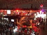 日本最大級のゲームイベント『東京ゲームショウ2018(TGS)』 (C)oricon ME inc.