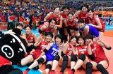 『バレーボール女子世界選手権』が9月29日に開幕。初戦アルゼンチンに勝利した日本代表