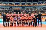 『バレーボール女子世界選手権』が9月29日に開幕。初戦アルゼンチンに勝利した日本代表(後半)