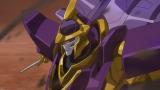 公開された『コードギアス 復活のルルーシュ』予告映像の場面カット (C)SUNRISE/PROJECT L-GEASS Character Design (C)2006-2018 CLAMP・ST