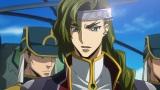 新キャラクター・シェスタール=『コードギアス 復活のルルーシュ』予告映像の場面カット (C)SUNRISE/PROJECT L-GEASS Character Design (C)2006-2018 CLAMP・ST