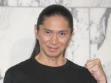 ダンス舞台『DANCE REPUBLIC〜form of desire〜』公開ゲネプロ前囲み取材に出席したTRF・SAM
