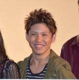 佐久本宝=映画『あの頃、君を追いかけた』公開初日舞台あいさつ (C)ORICON NewS inc.