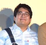 遊佐亮介=映画『あの頃、君を追いかけた』公開初日舞台あいさつ (C)ORICON NewS inc.
