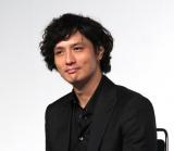 『コード・ブルー』に感謝した安藤政信 (C)ORICON NewS inc.