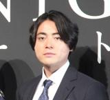 山田孝之=映画『デイアンドナイト』完成報告会見 (C)ORICON NewS inc.
