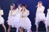 M1「無意識の色」=『SKE48 10周年記念特別公演(前編)』より(C)AKS