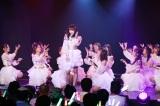 M2「いきなりパンチライン」=『SKE48 10周年記念特別公演(前編)』より(C)AKS