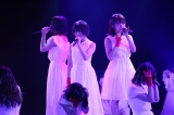 M4「誰かの耳」=『SKE48 10周年記念特別公演(前編)』より(C)AKS