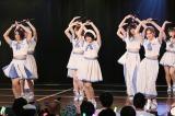 M8「意外にマンゴー」=『SKE48 10周年記念特別公演(前編)』より(C)AKS