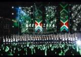 欅坂46、初のライブDVD&Blu-ray Disc『欅共和国2017』