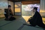 大河ドラマ『西郷どん』第37回「江戸無血開城」より(C)NHK