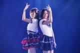 M15「目が痛いくらい晴れた空」=『SKE48 10周年記念特別公演(後編)』より(C)AKS
