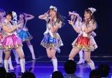 M18「パレオはエメラルド」=『SKE48 10周年記念特別公演(後編)』より(C)AKS