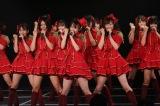 M25「兆し」=『SKE48 10周年記念特別公演(後編)』より(C)AKS