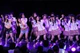 M40「SKE48」=『SKE48 10周年記念特別公演(後編)』より(C)AKS