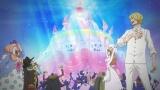 アニメ『ワンピース』新オープニングカット (C)尾田栄一郎/集英社・フジテレビ・東映アニメーション