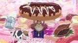 アニメ『ワンピース』 第856話先行カット(C)尾田栄一郎/集英社・フジテレビ・東映アニメーション