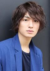 『トゥーランドット 〜廃墟に眠る少年の夢〜』に主演する松田凌
