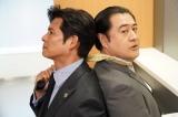 織田裕二主演の新月9『SUITS/スーツ』が8日からスタート (C)フジテレビ