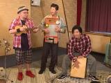 映像配信サービス「GYAO!」の番組『木村さ〜〜ん!』第10回の模様(C)Johnny&Associates