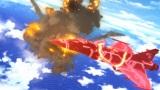 テレビアニメ『ガーリー・エアフォース』第1弾PV (C)2018 夏海公司/KADOKAWA/GAF Project