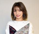 アイドルの今と昔を語った後藤真希 (C)ORICON NewS inc.