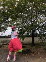 PRムービー第2弾「鬼カワイイ 岡山市」に出演する桜井日奈子