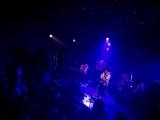 FM802主催イベント『Eggs presents FM802 MINAMI WHEEL 2018』でメジャーデビューを発表したTHE CHARM PARK