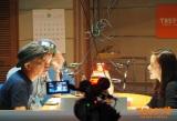 6日よりスタートした新番組『土曜朝6時 木梨の会。』