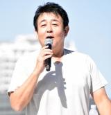 TUBEの前田亘輝 (C)ORICON NewS inc.