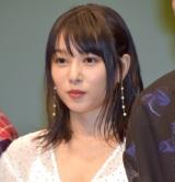 映画『ういらぶ。』の完成披露試写会に出席した桜井日奈子 (C)ORICON NewS inc.