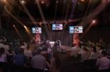 『ヨシモト∞ドーム』eスポーツイベントを行うステージのイメージ