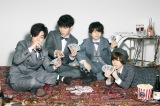 Official髭男dism「ノーダウト」が最優秀邦楽新人アーティストビデオ賞