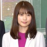 TBS『中学聖日記』の主演・有村架純 (C)ORICON NewS inc.
