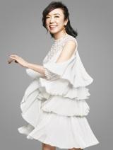 松任谷由実のベスト盤『40周年記念ベストアルバム 日本の恋と、ユーミンと。』が10/15付週間デジタルアルバムランキングで1位