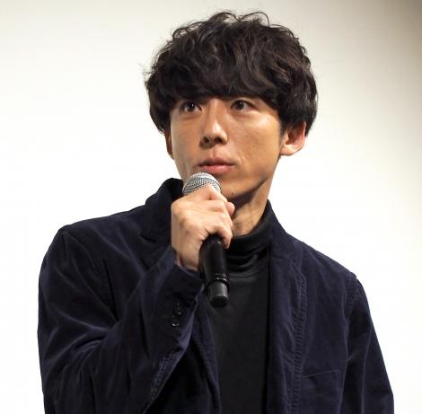 映画『億男』公開直前イベントに登壇した高橋一生 (C)ORICON NewS inc.