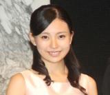 ミュージカル『レ・ミゼラブル』新キャストお披露目会見に出席した熊谷彩春 (C)ORICON NewS inc.