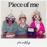 ドラマ/映画『PRINCE OF LEGEND』の主題歌「Piece of me」