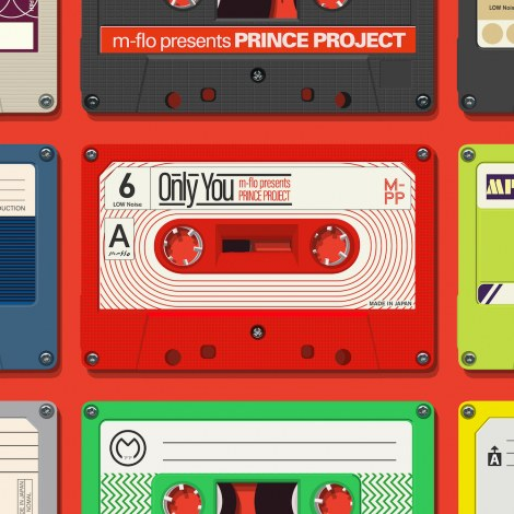「Only You」/m-flo presents PRINCE PROJECT(Team先生 テーマ曲)