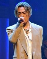 『日・ASEAN音楽祭〜平和への祈り〜』のランスルーに参加した登坂広臣 (C)ORICON NewS inc.