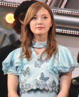 『日・ASEAN音楽祭〜平和への祈り〜』のランスルーに参加したの乃木坂46・白石麻衣 (C)ORICON NewS inc.