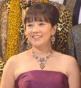 『日・ASEAN音楽祭〜平和への祈り〜』のランスルーに参加した西田ひかる (C)ORICON NewS inc.