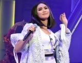 『日・ASEAN音楽祭〜平和への祈り〜』のランスルーに参加したサラ・ヘロニモ (C)ORICON NewS inc.
