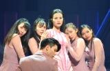 『日・ASEAN音楽祭〜平和への祈り〜』のランスルーに参加したドン・ニー (C)ORICON NewS inc.