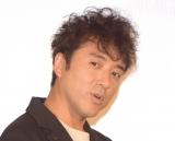 ドラマ『大恋愛〜僕を忘れる君と』特別試写会&トークショーに出席したムロツヨシ (C)ORICON NewS inc.