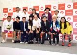 吉本坂46、デビューシングルの選抜メンバー16人決定 (C)ORICON NewS inc.