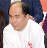 正式にセンターに決まったトレンディエンジェル・斎藤司 (C)ORICON NewS inc.