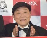 『広島県 牡蠣ングオブ・ザ・イヤー2018』発表会に出席した上島竜兵 (C)ORICON NewS inc.